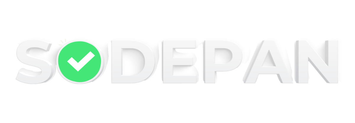 SODEPAN Logo